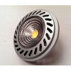 LED Bulb GU10 QR 15W 4200ºK