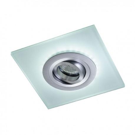 Iceberg LED Recessed Light Aluminium Cold Light 2.4W