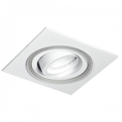 Aret Recessed LED Light - white - cold light (2,4W)