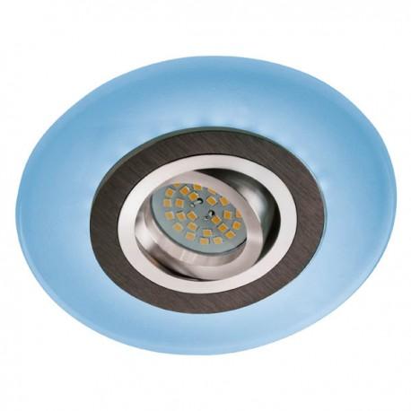 EMPOTRABLE LED ICEBERG ROUND (2,4W)