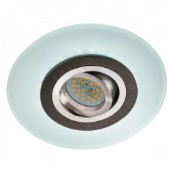 Empotrable Led Iceberg Round (2,4W)