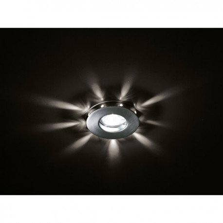 EMPOTRABLE LED ROMO BLANCO (0,5W)