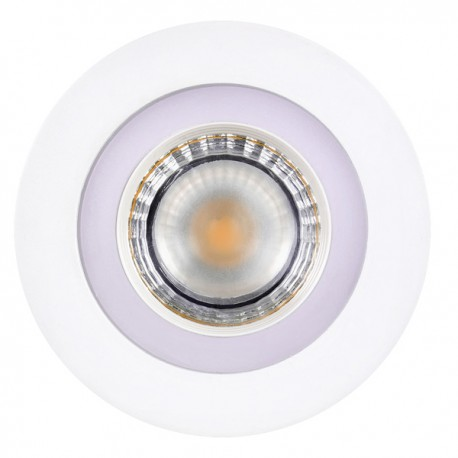 Downlight Led Combi (6W+6W)