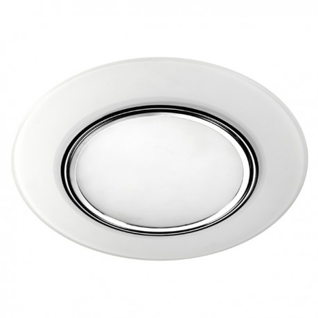 Iceberg LED Downlight – 25W + 8'6W – Warm