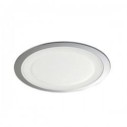 Aret LED Downlight Chrome Cold