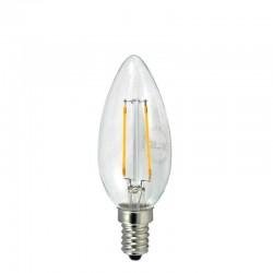 E14 Bulb C37 Candle 3.5W