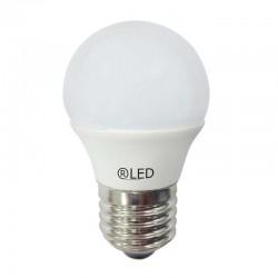 E27 Light Bulb B45 5.2W...