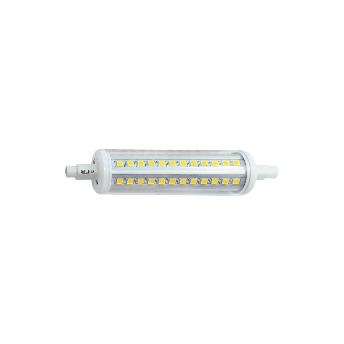 R7s LED SMD 9W 950LM 3000ºK