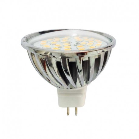 LED MR16 7W 520 LM (4200ºK)