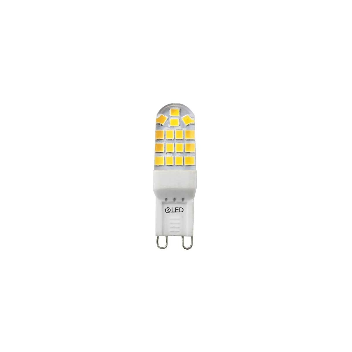 LED G9 2.5W 270LM 4000ºK