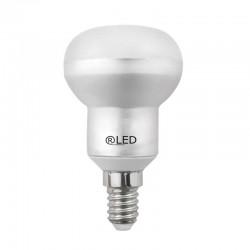 E14 Bulb R50 6W 550Lm 3000K