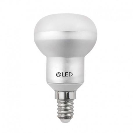 E14 R50 LED SMD 6W 550Lm 3000ºK
