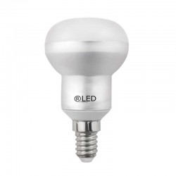 E14 Bulb R50 6W 550Lm 4200K