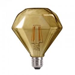 E27 Light Bulb D120 Diamond...