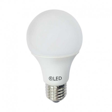 E27 A60 10W 810LM 4200K DIMMABLE