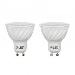 Pack x2 Ampoule Led 6.8W...
