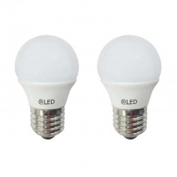 Pack of 2 E27 Light Bulbs...