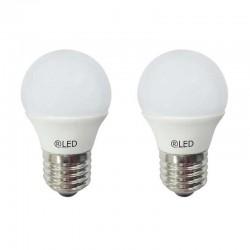 Pack of 2 E27 Light Bulbs...