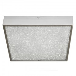 PLAFÓN LED DIAMANTE
