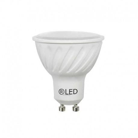GU10 LED 8W 556 LM 2700ºK