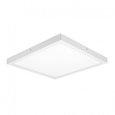 DOWNLIGHT SUPERFICIE  BILO BLANCO (48W. 3700LM)