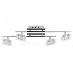Lámpara de 4 luces de 5w Estela