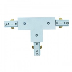 Masta Triple Rail Connector – Grey