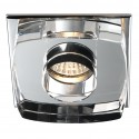 Avalio Recessed Light Glass Mirror