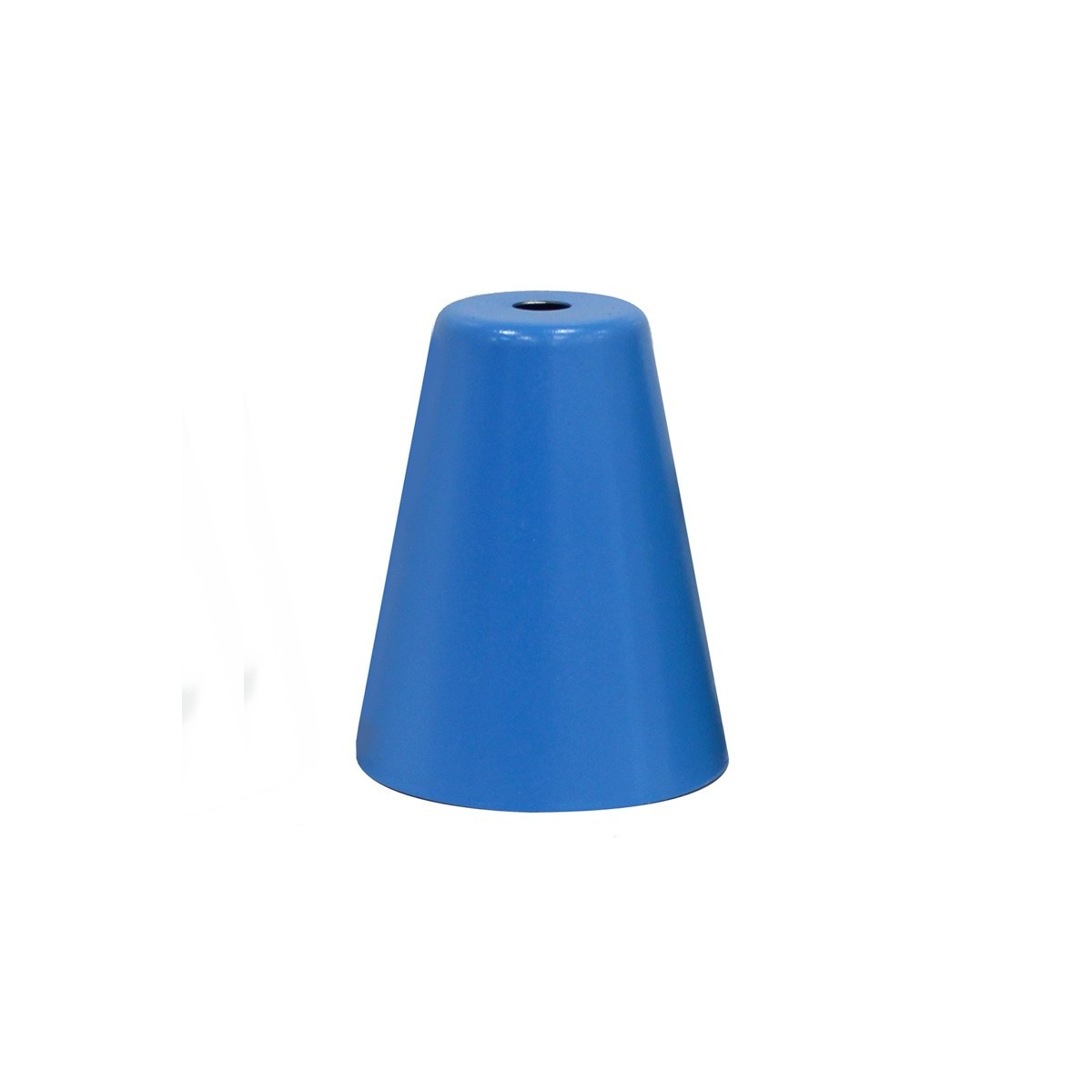 Cono Azul para Colgante Construct Make It