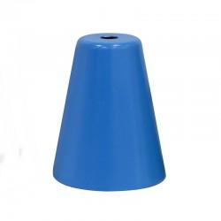 Cono construct azul Make it