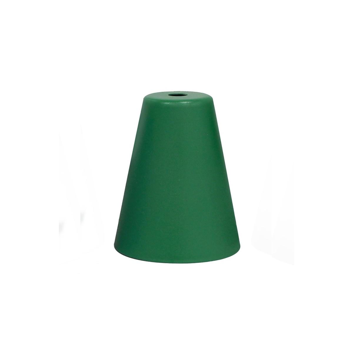 Cono Verde para Colgante Construct Make It