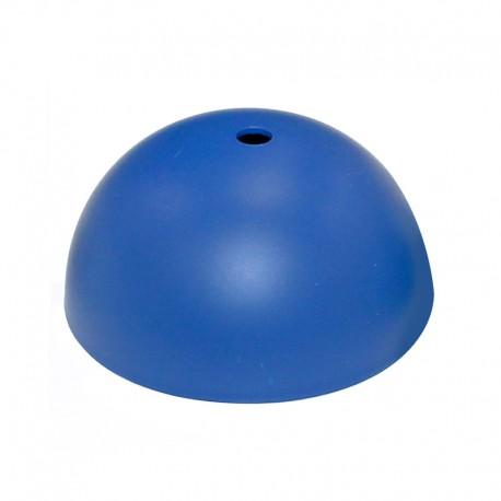 Media bola construct azul Make it