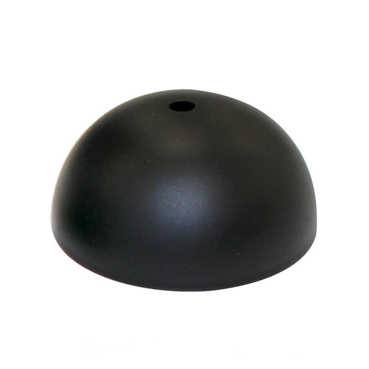 Media bola construct negro Make it