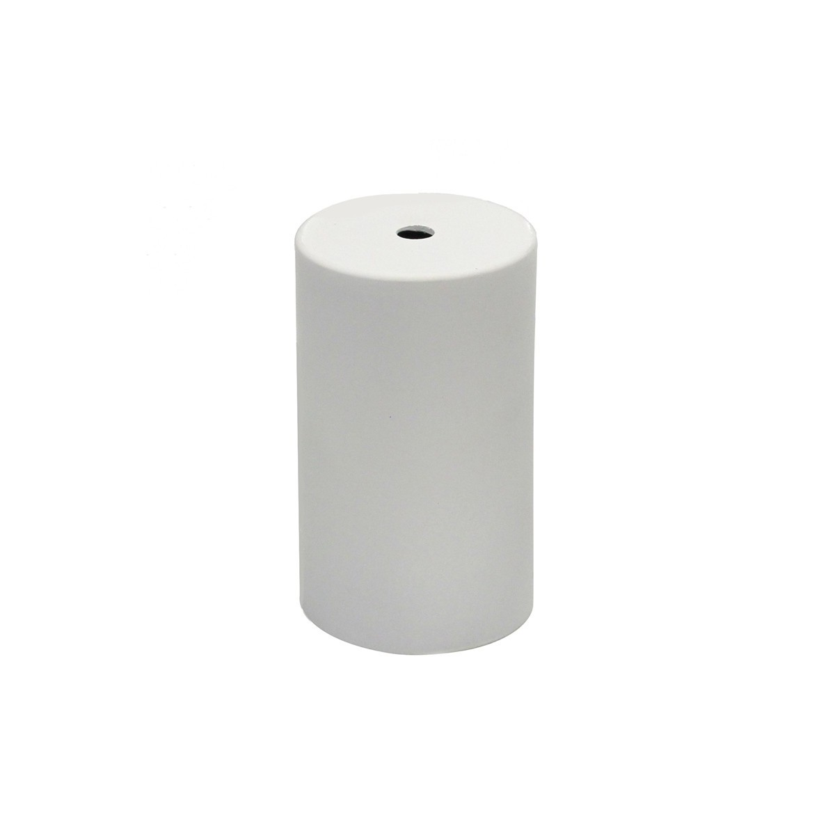 Cilindro Blanco para Colgante Construct Make it