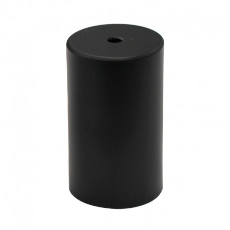 Cubre construct negro Make it