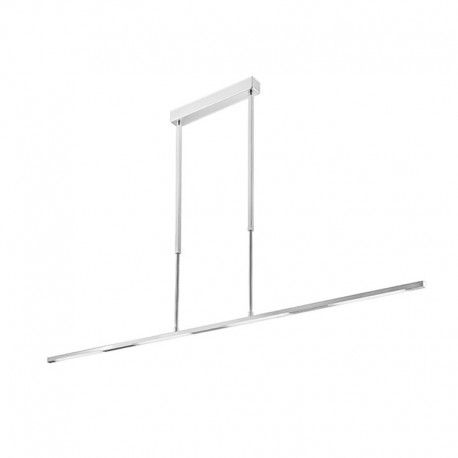 Lámpara LED regulable blanco Tetra