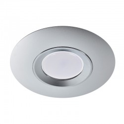 Seron LED Recessed Light Matt Chrome