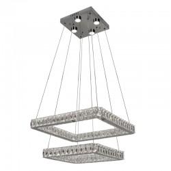 Lámpara de techo 108W Carolina
