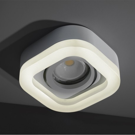 Empotrable Led Fusion (2,4W)