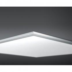 Panel Led (40W, 4000K). 60 x 60 cm.