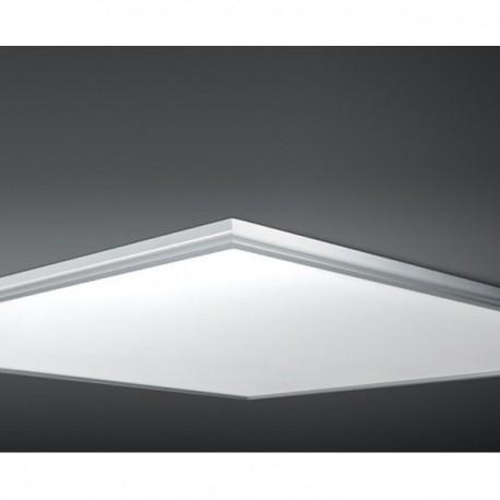 Panel Led (40W, 6000K). 60 x 60 cm.