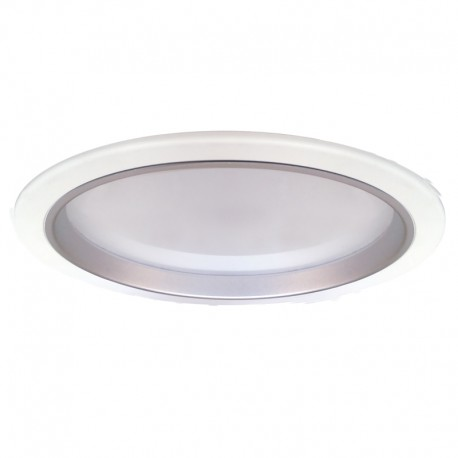Downlight Led Jano cromo (25W)