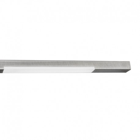 Lámpara de techo LED blanco Tetra
