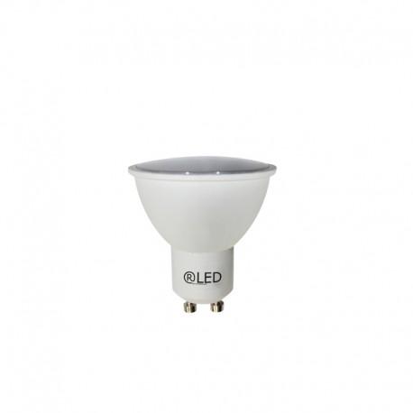 Pack bombillas LED GU10 5W 3000K
