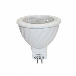 MR16 LED SMD 7W 3000K