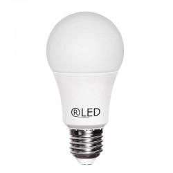 BOMBILLA LED E27 11W 3000ºK Sensor crepuscular