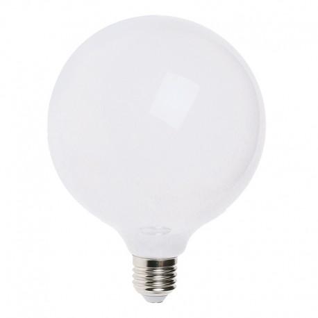 Bombilla LED G125 12W MILKY (3000K)