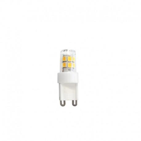 Bombilla LED G9 5W Regulable