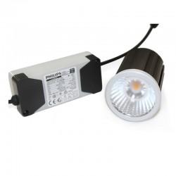 Bombilla LED Chip Nichia 10w Philips 2700K