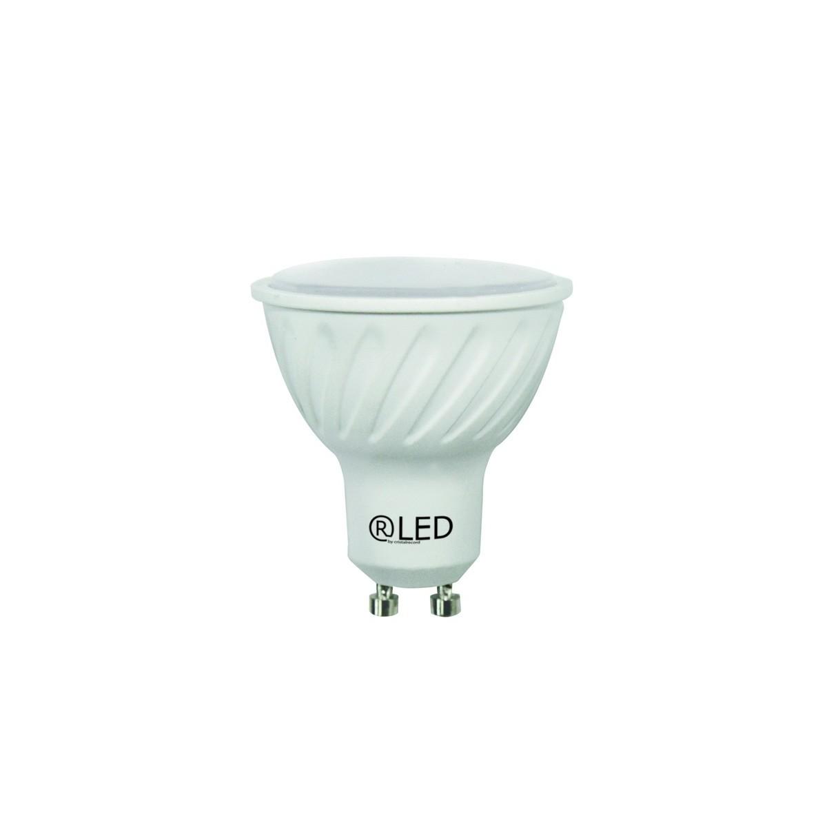 GU10 LED SMD 6.8W 690LM 3000K